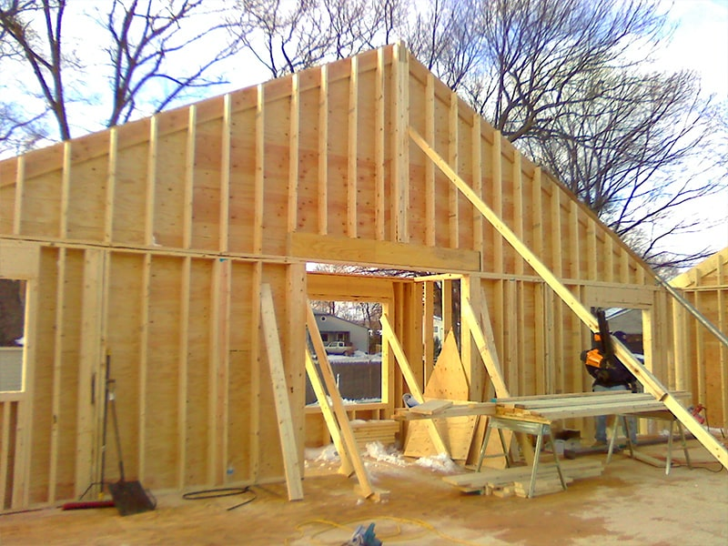 Home Building Services in Webster & Oxford, MA