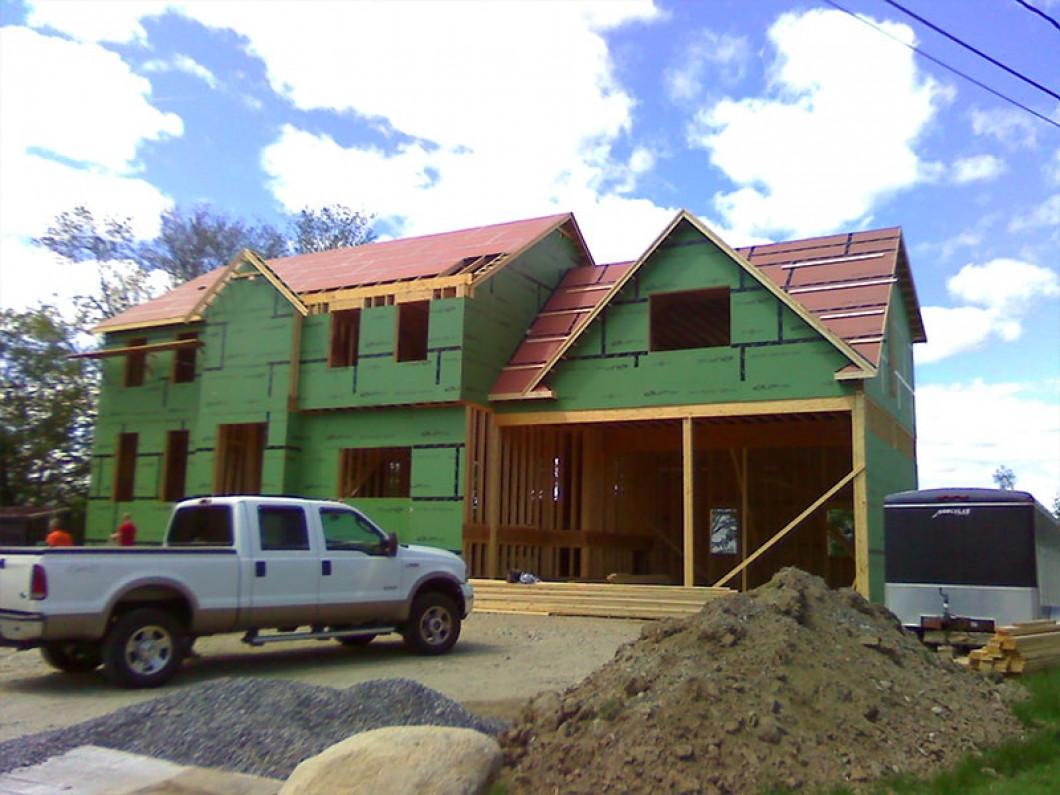 Trust our custom home builders to build on your lot